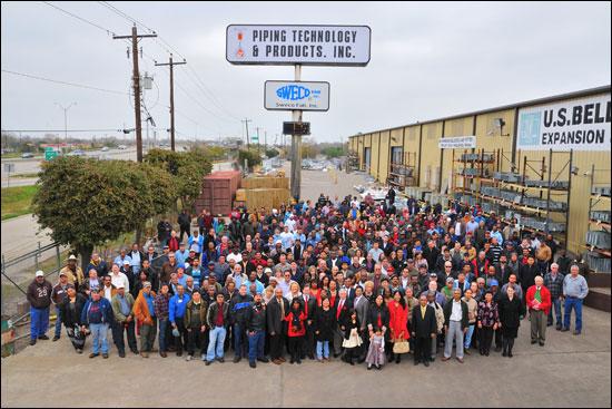 PT&P Company Photograph