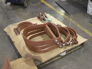 Clevis Hangers for Insulated Lines
