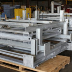 Over 8,000 Instrument Stands Designed for an LNG Facility