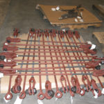 240 welded eye rods for an ammonia plant 4686367336 o