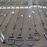 PT&P Fig. 83 Adjustable Clevis Hangers with Hanger Hardware