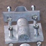 Hold down clamps for an engineering and construction company 4685842397 o