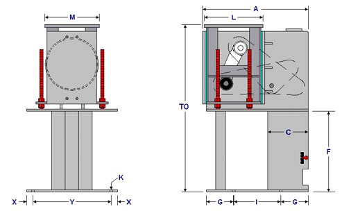Fig. PTP 100 – U-Constant Spring