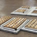 PT&P Bronzphite® Slide Plates