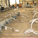 """007 9200 lb. load type """"e"""" constant hanger assemblies"""