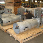025 constants for an oil refinery in texas