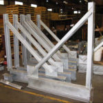 Custom Structural Support