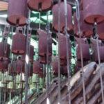 107 400 lightweight, vertical constant load hangers