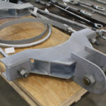 Variable Spring Hanger and Pipe Clamp Assemblies Designed for a Cogeneration Plant in Canada