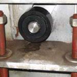 118 restored roller bearing