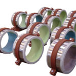 24 heavy duty cryogenic pipe supports 4602655604 o