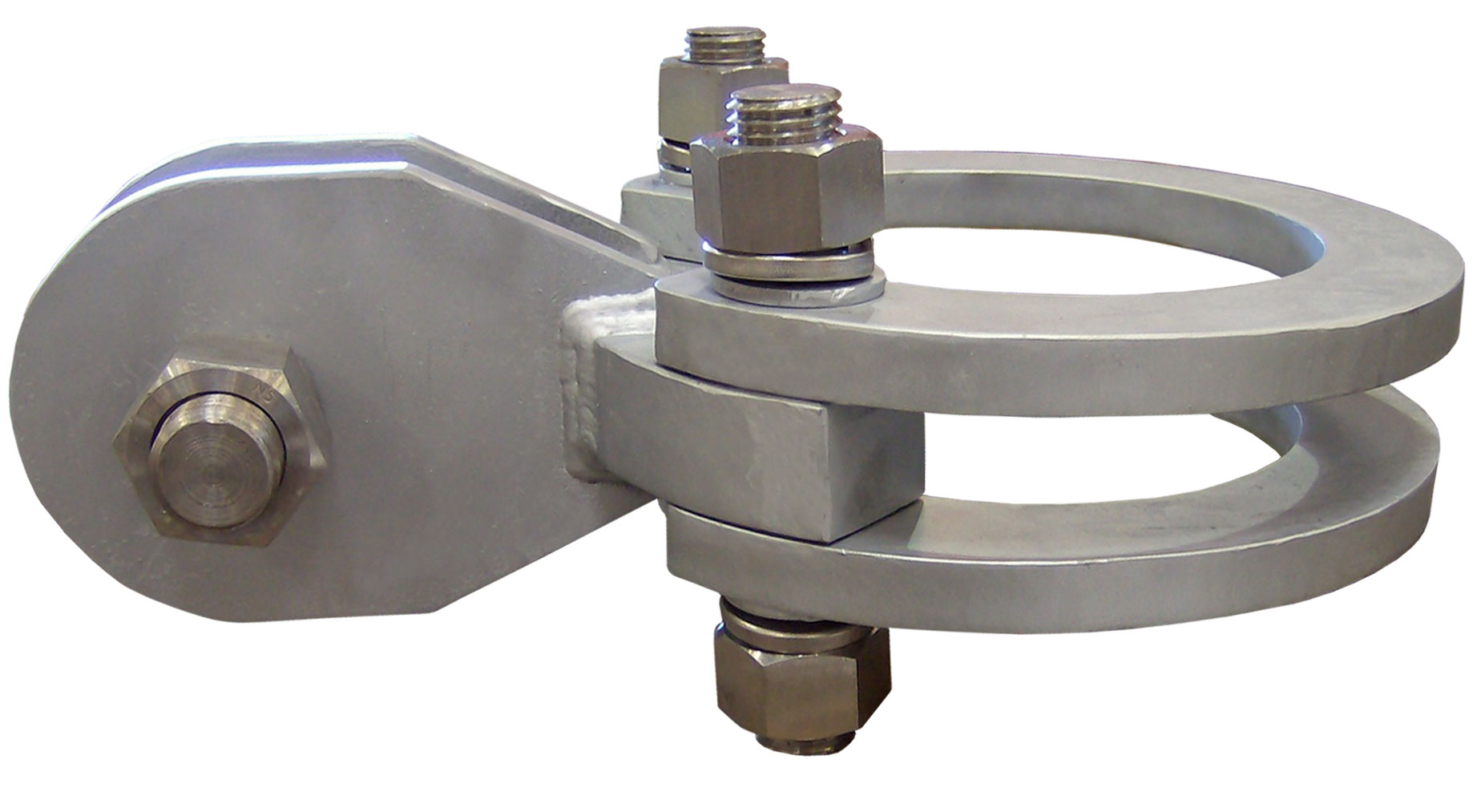 Pipe Clamps & Pipe Risers – Products | Piping Tech