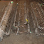 Personnel Protection Shields for High Temperature Lines