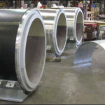 Cryogenic insulated supports with acoustic pads 4561599648 o