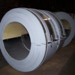 Cryogenic supports for an lng plant 4639941612 o