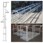Ladders platform