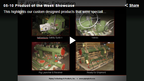 PRODUCT OF THE WEEK SHOWCASE WEBINAR