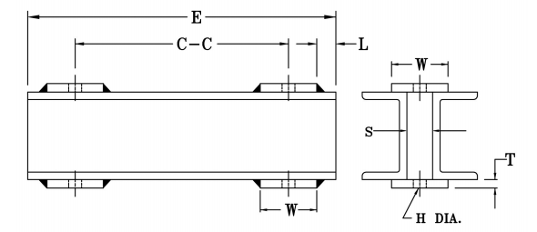 Fig. 75: Channel Assembly