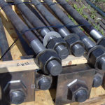 PTP Anchor bolts