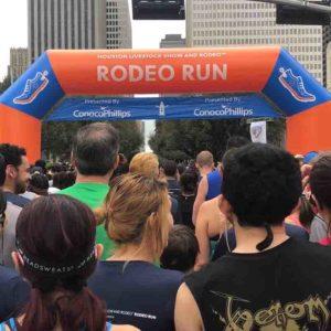 Rodeo run 3