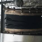 Expansion joint 1a