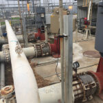 Failed expansion joints