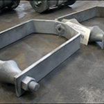PT&P Roller Hangers for an Aviation Facility in California