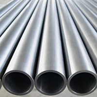 Example of HDG Pipes
