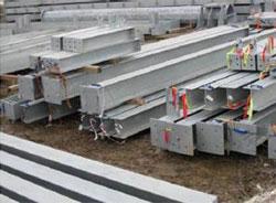 Products laydown yard 1