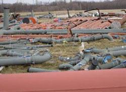 Products laydown yard 2