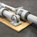 Mechanical Snubbers Designed for an Industrial Chemical Plant in Brazil