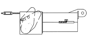 Nano constant drawing