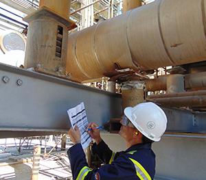 Ptp field service audit