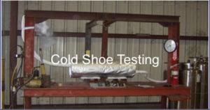 Cold shoe