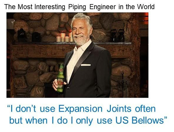 Worlds most interesting engineer