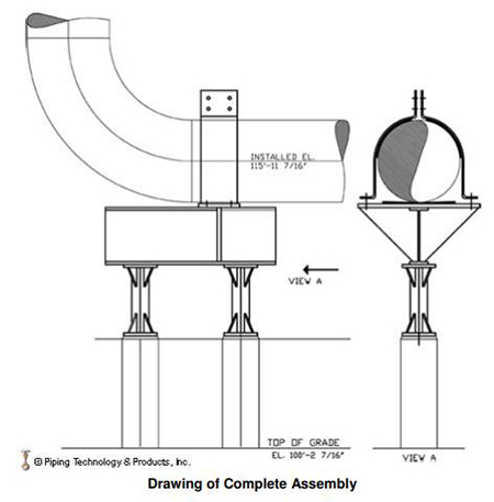 Hold down assembly
